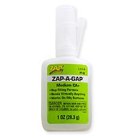 Zap a Gap Glue 1oz
