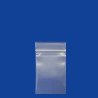 Zip Top 4mil Poly Bags 2x3 (100-Pcs)