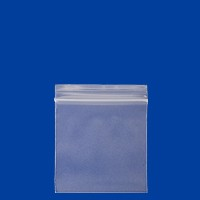 Zip Top 4mil Poly Bags 3x3 (100-Pcs)