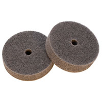 Medium Abrasive Buff (2-Pcs)