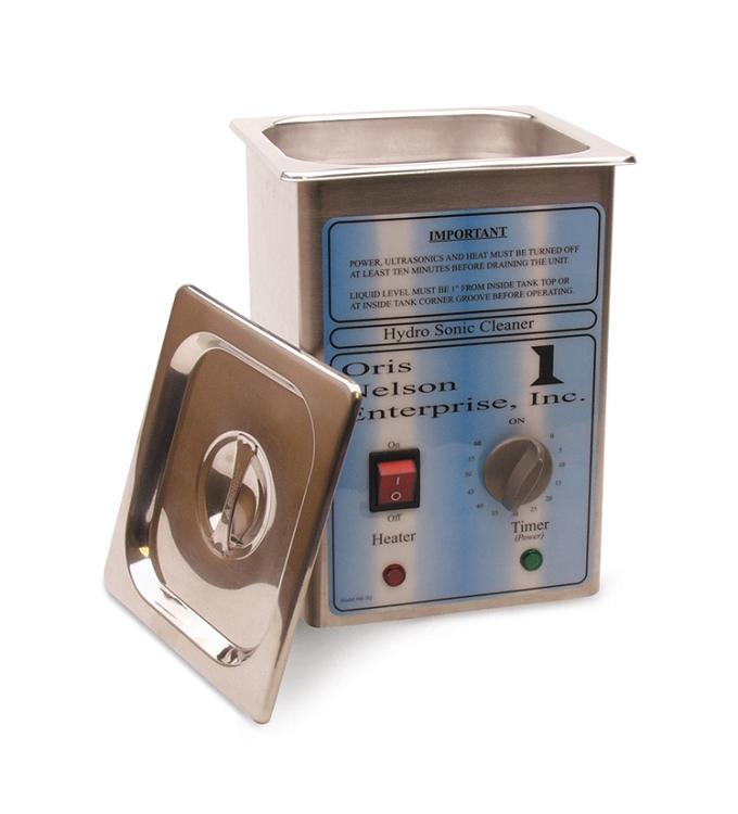 Ultrasonic Jewelry Cleaner 2 Quart
