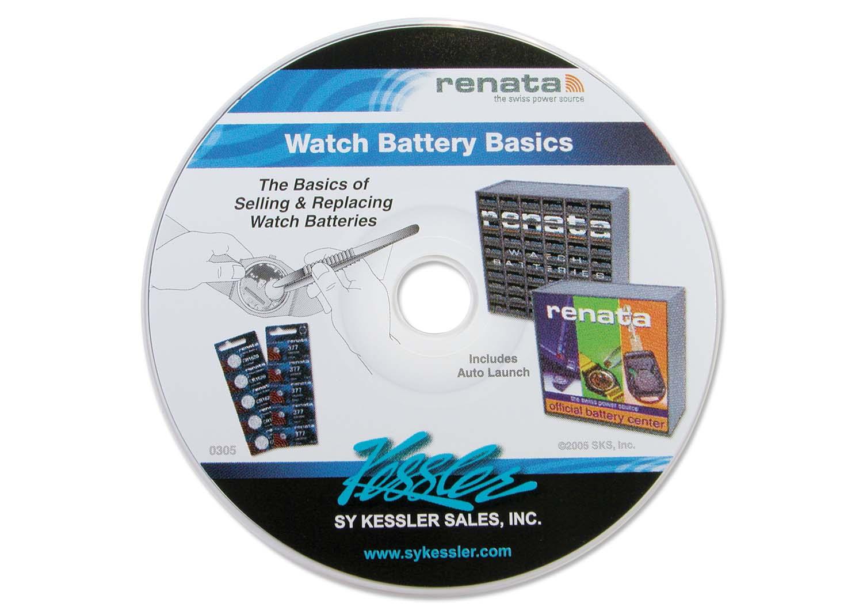 Watch Batteries Online - Battery Depot