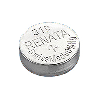 Renata Watch Battery 319