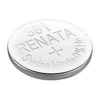 Renata Watch Battery 381