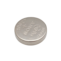 Sony Watch Battery 399/395