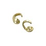 Bead Tip 3mm Cup 14k Yellow Gold (1-Pc)