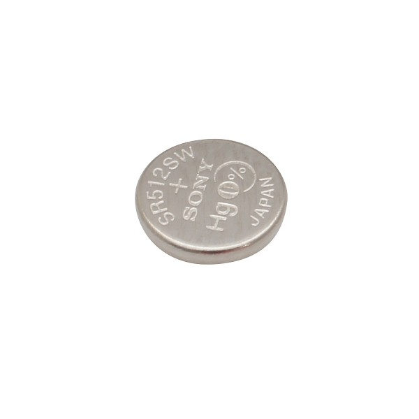 Sony Watch Battery 335