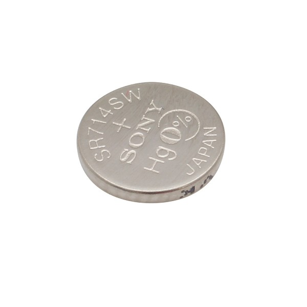 Sony Watch Battery 341