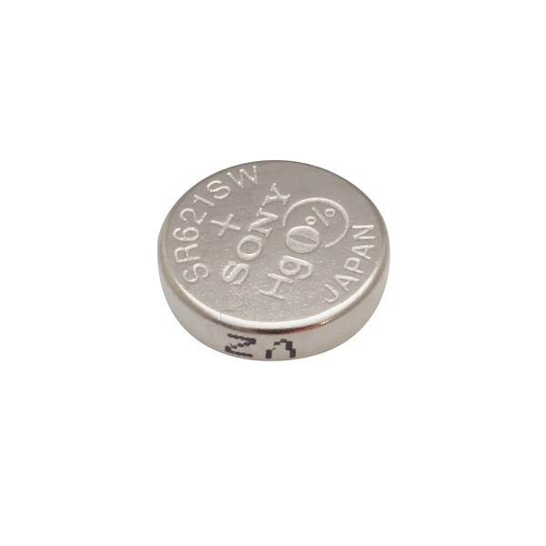 Sony Watch Battery 364