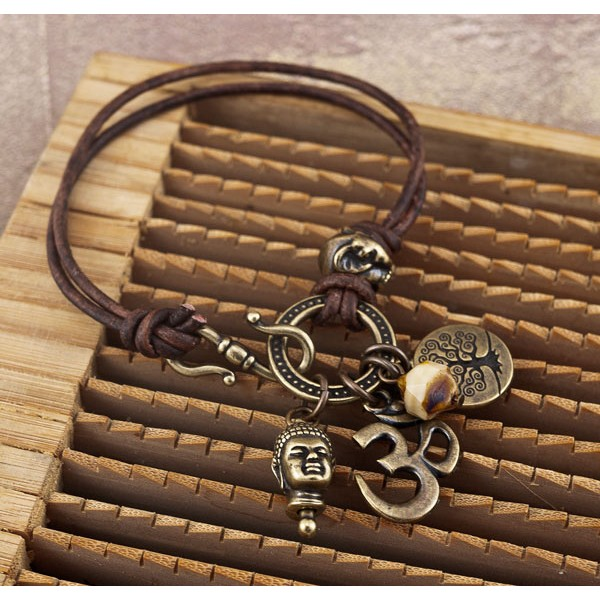 TierraCast Spirit of India Bracelet Quick Kit