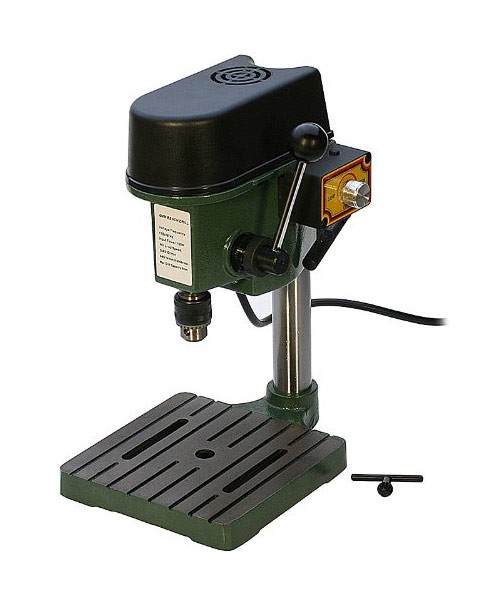 Benchtop Drill Press