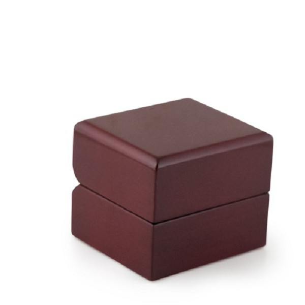 Ring Box Rosewood Veneer Where Can I Buy A Jewelry Box
