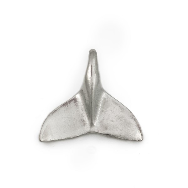 Whale Tail Pendants Shop for pewter whail tail pendants online whale tail pendant 28x27mm antique silver plated audiocablefo