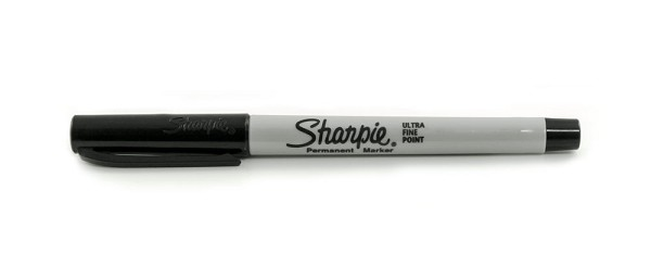 Sharpie Pen - Ultra Fine Point