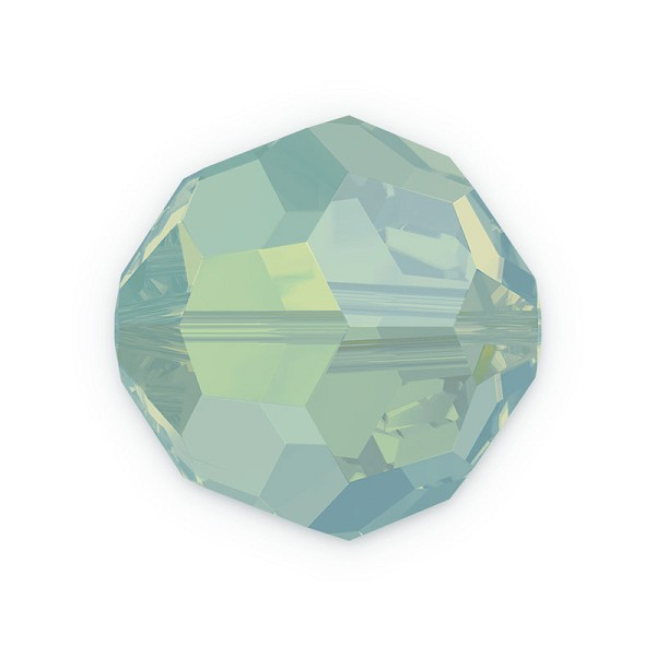 Swarovski Crystal 5000 6mm Pacific Opal Round Bead (1-Pc)