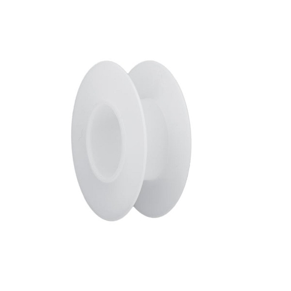 Small Plastic Spool for Chain or Wire