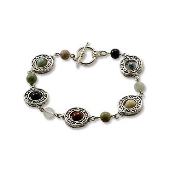 Frame Bracelet Project | Bead Frame Jewelry Project