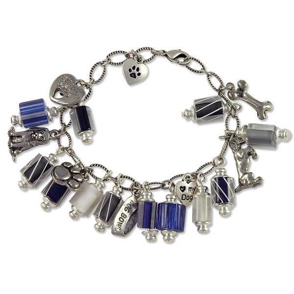 Creative Canines Bracelet Project