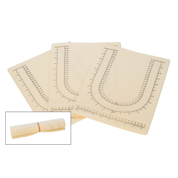 Bead Mats 3pc (3-Pcs)