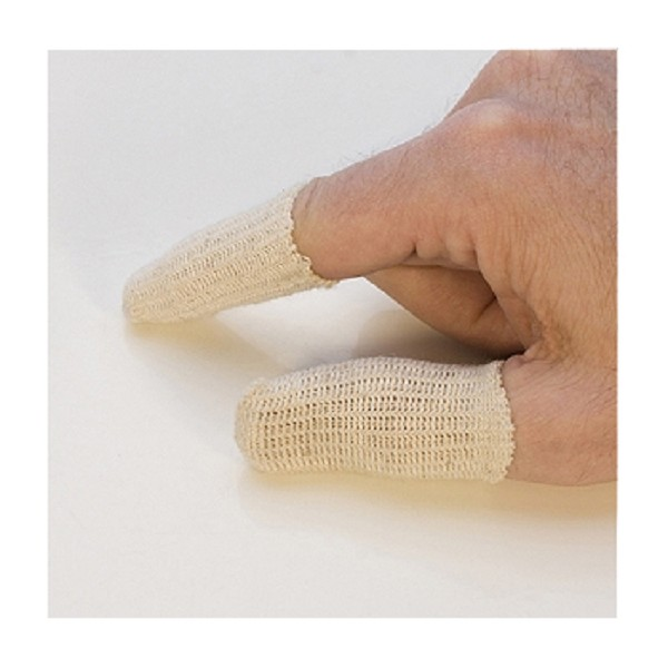 Cotton Finger Guards (20-Pcs)