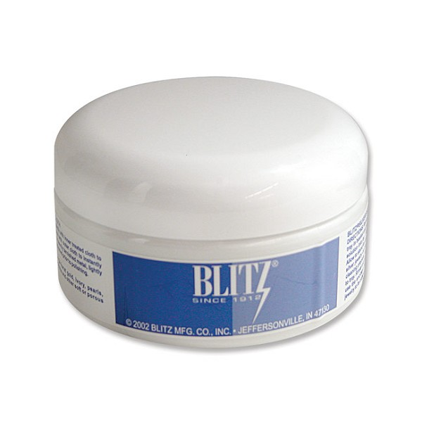 Blitz Silver Jewelry Cleaner Dip (8 fl. oz.)