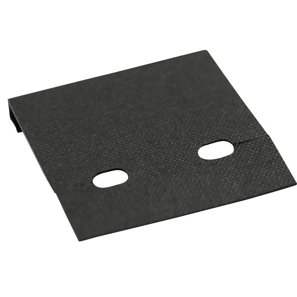 clip earring card 2x2 black earring cards for sale earring card die cut. Black Bedroom Furniture Sets. Home Design Ideas