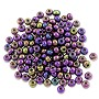 Preciosa Czech Seed Beads 6/0 Purple Iris (10 Grams)