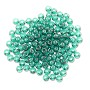 Preciosa Czech Seed Bead 6/0 Transparent Zircon (10 Grams)