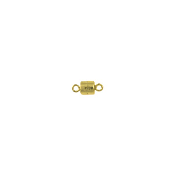 Magnetic Clasp 10x4.3mm Gold Filled (1-Pc)