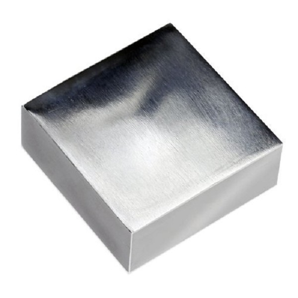 Mirror Finish Dapping Block