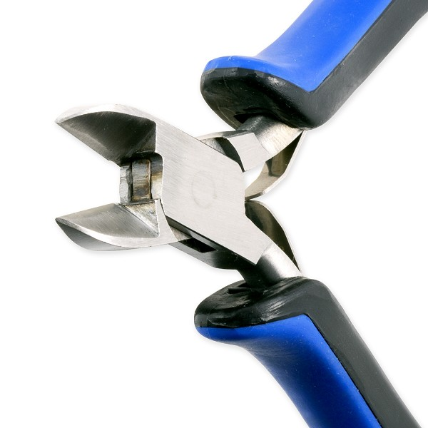 2K Ecco Ergonomic Side Cutting Pliers