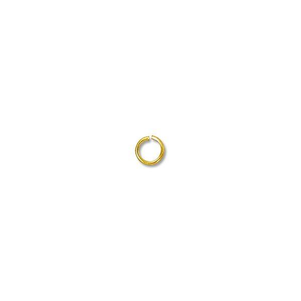 Jewelry Fundamentals Large Jump Rings