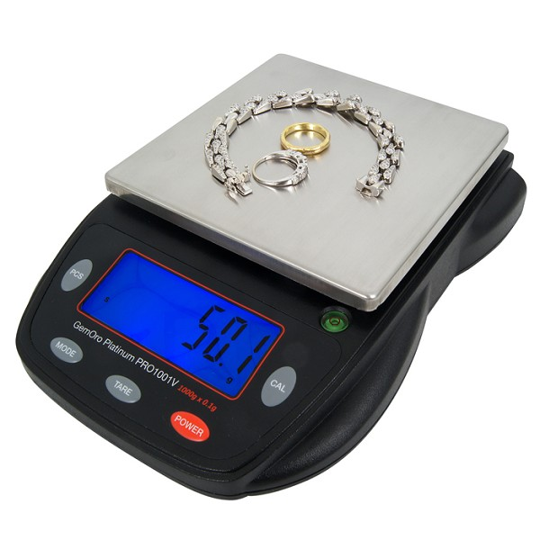 Shop for gemoro platinum pro01001v countertop scale for for Perfect scale pro reviews