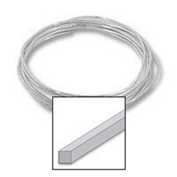 Square Wire 18 gauge Dead Soft Sterling Silver Filled where to buy ...