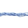 Light Blue Silk String Ribbon (42 Inches)