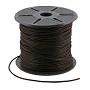 Leather Cord 2mm Brown (Priced Per Yard)