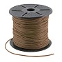 Leather Cord 2mm Natural (Priced Per Yard)