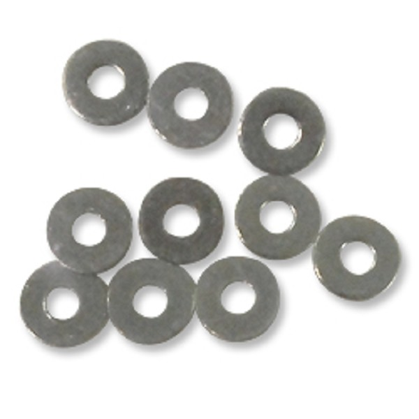 Stainless Steel Washers 0 80 Cold Solder Screws