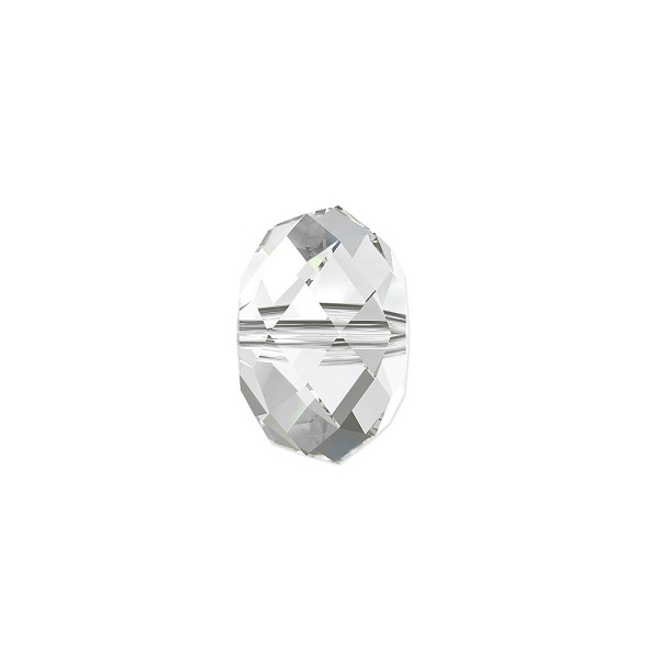 Swarovski 5040 6mm Crystal Briolette Bead (1-Pc)