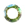 Swarovski Fancy Stone 4139 20mm Crystal Luminous Green (1-Pc)