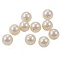 Swarovski 5810 10mm Cream Rose Round Crystal Pearl (50-Pcs)