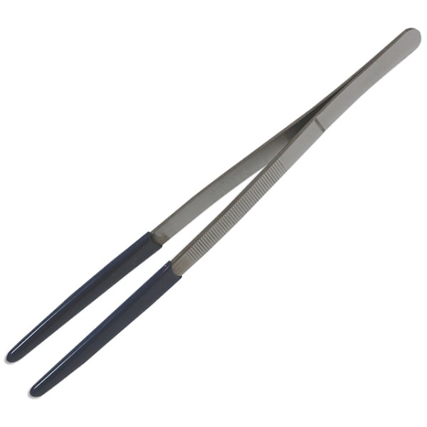 Large Steam Cleaning Tweezers 8""